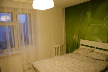 4-комн. квартира, 100 кв.м. на 8 человек, Планерная улица, 18, Вологда - Фотография 4