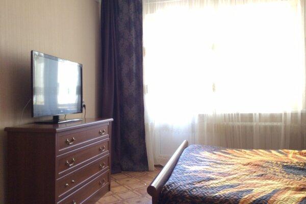 1-комн. квартира, 40 кв.м. на 3 человека, Весенняя улица, 17, Владикавказ - Фотография 1