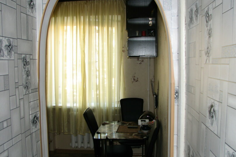 1-комн. квартира, 31 кв.м. на 5 человек, улица Казаса, 11, Евпатория - Фотография 20