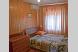 Деревянный коттедж №1, 37 кв.м. на 4 человека, 2 спальни, Приморская улица, 42, Благовещенская - Фотография 15