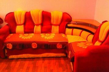 1-комн. квартира, 40 кв.м. на 3 человека, улица Жердева, Улан-Удэ - Фотография 2