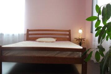 Комнаты в Голубой бухте, 180 кв.м. на 8 человек, 2 спальни, Кипарисовая, 20, Геленджик - Фотография 1