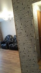 2-комн. квартира на 4 человека, улица Канунникова, Ворошиловский район, Волгоград - Фотография 4