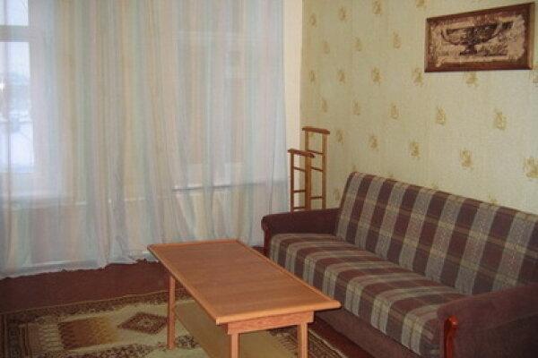 Отдельная комната, 9-я линия В.О., 18, Санкт-Петербург - Фотография 1