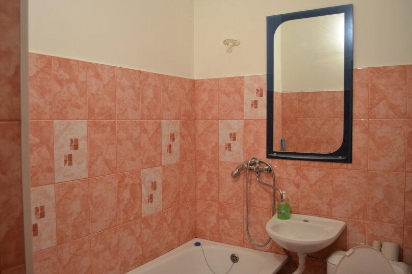 1-комн. квартира, 32 кв.м. на 2 человека, Стахановская улица, 2, Бийск - Фотография 5