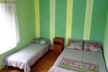 Дом Морская-Бердянская улица, 35 кв.м. на 7 человек, 2 спальни, Морская улица, Ейск - Фотография 1