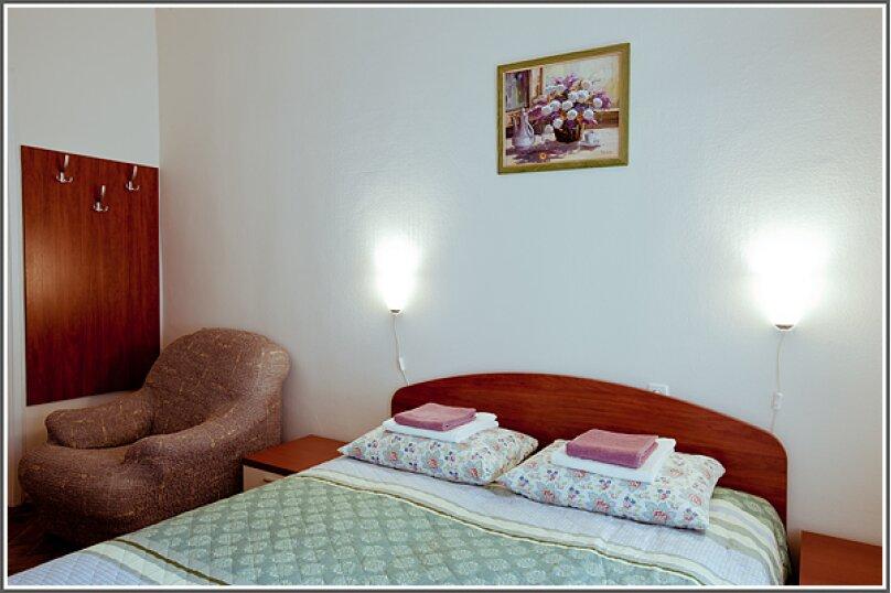 Мини-отель, Большой Сергиевский переулок, 20 на 6 номеров - Фотография 1