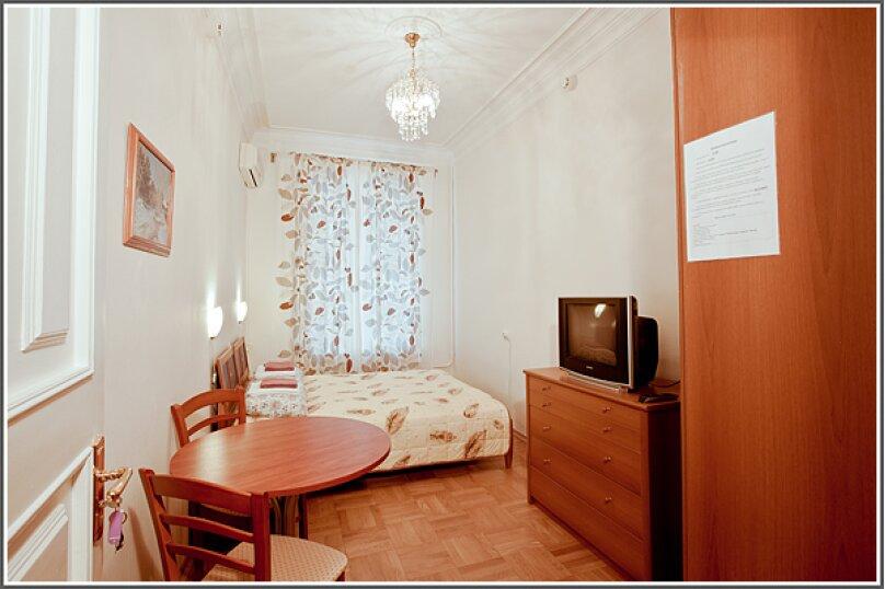 Мини-отель, Большой Сергиевский переулок, 20 на 6 номеров - Фотография 5