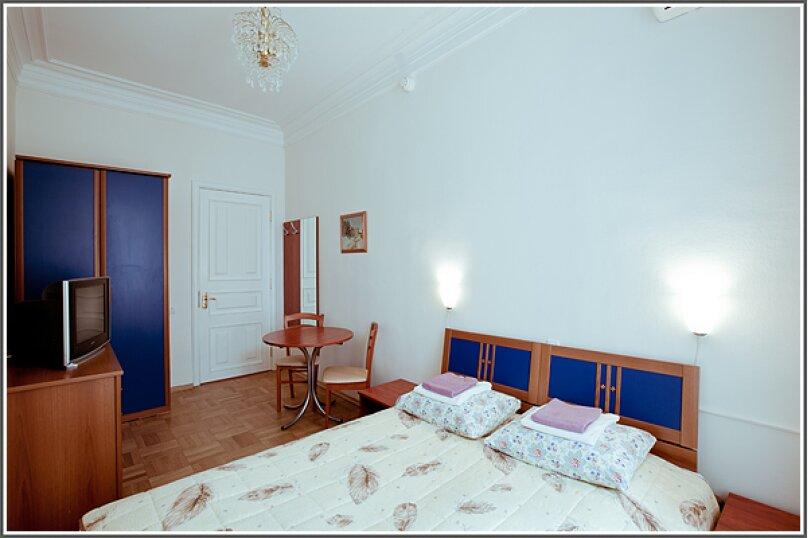 1-2 местный номер, Большой Сергиевский переулок, 20, Москва - Фотография 1