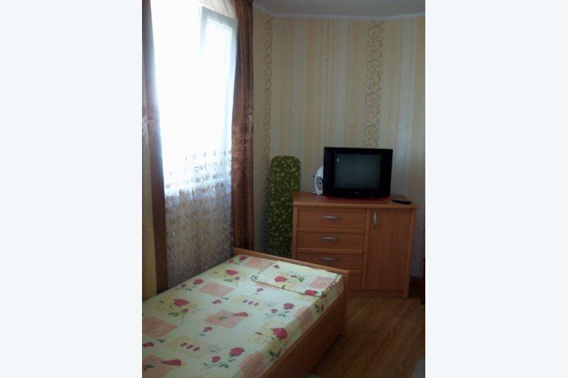 Домик под ключ, 20 кв.м. на 3 человека, 1 спальня, улица Калинина, 12, Алупка - Фотография 1