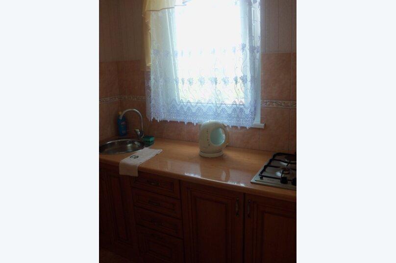 Домик под ключ, 20 кв.м. на 3 человека, 1 спальня, улица Калинина, 12, Алупка - Фотография 5