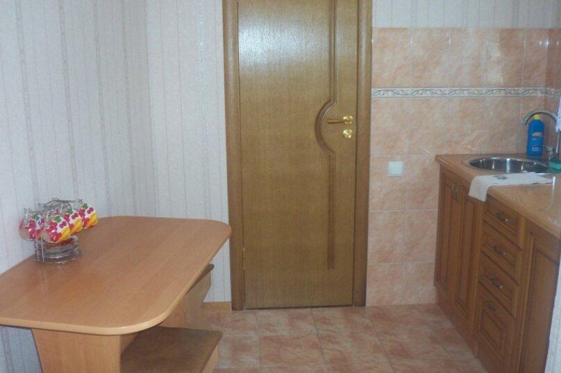 Домик под ключ, 20 кв.м. на 3 человека, 1 спальня, улица Калинина, 12, Алупка - Фотография 6