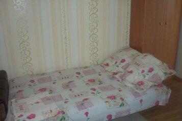Домик под ключ, 20 кв.м. на 3 человека, 1 спальня, улица Калинина, 12, Алупка - Фотография 4