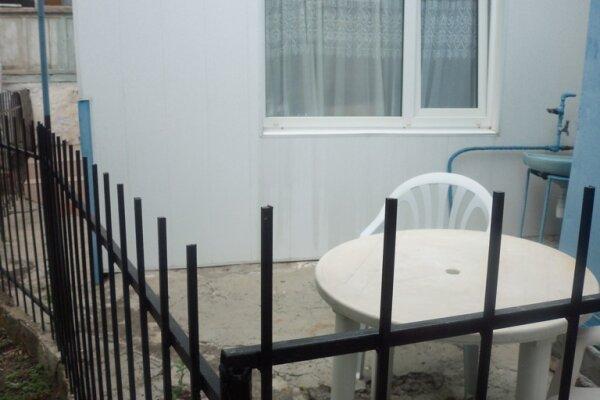 Домик под ключ, 18 кв.м. на 3 человека, 1 спальня, улица Калинина, 12, Алупка - Фотография 1