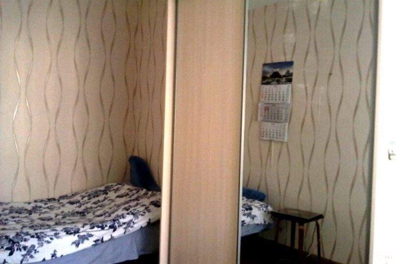 2-комн. квартира, 50 кв.м. на 4 человека, набережная Северной Двины, 6к1, Архангельск - Фотография 10