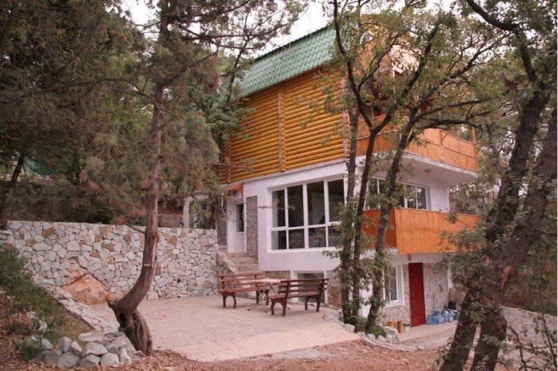 Гостиный дом Воронина, Лесная улица, 4 а на 20 комнат - Фотография 52