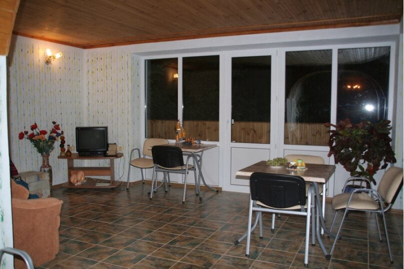 Гостиный дом Воронина, Лесная улица, 4 а на 20 комнат - Фотография 54