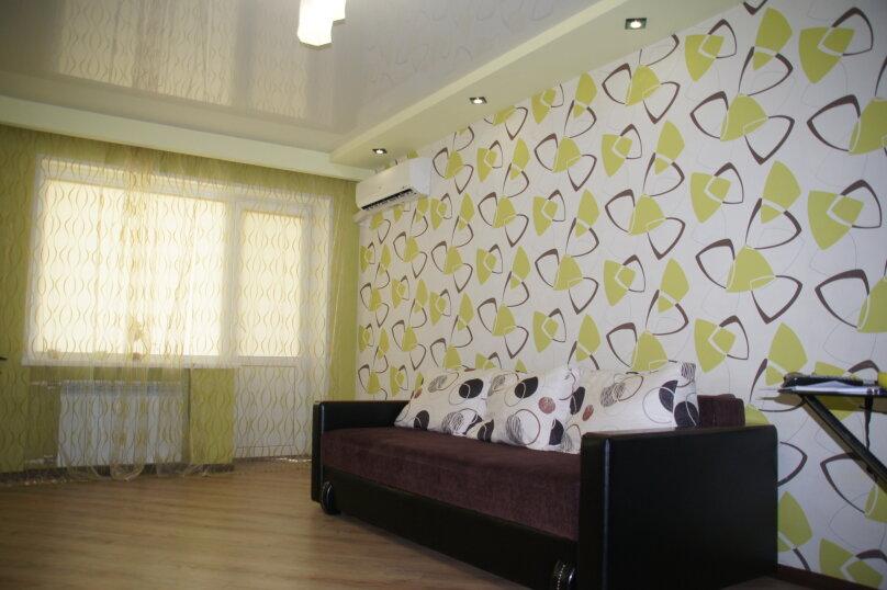 1-комн. квартира, 50 кв.м. на 2 человека, Невская улица, 8, метро Площадь Ленина, Волгоград - Фотография 7