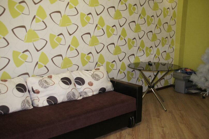 1-комн. квартира, 50 кв.м. на 2 человека, Невская улица, 8, метро Площадь Ленина, Волгоград - Фотография 9