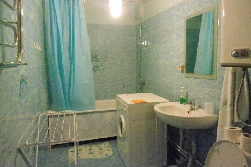 2-комн. квартира, 52 кв.м. на 4 человека, улица Антонова-Овсеенко, 59, Самара - Фотография 3