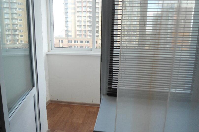 2-комн. квартира, 52 кв.м. на 4 человека, улица Антонова-Овсеенко, 59, Самара - Фотография 4