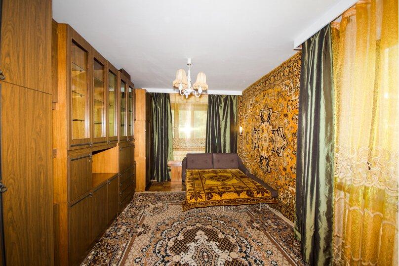 1-комн. квартира, 30 кв.м. на 2 человека, улица Терлецкого, 7, Форос - Фотография 2