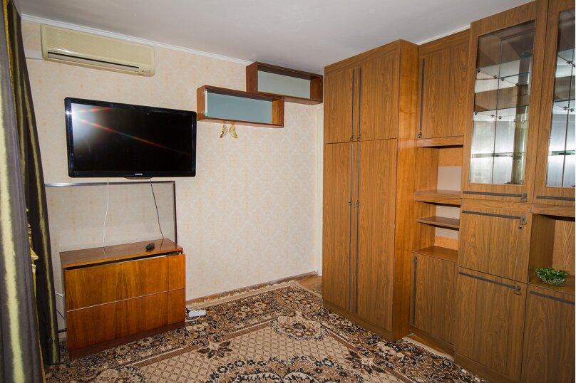 1-комн. квартира, 30 кв.м. на 2 человека, улица Терлецкого, 7, Форос - Фотография 8