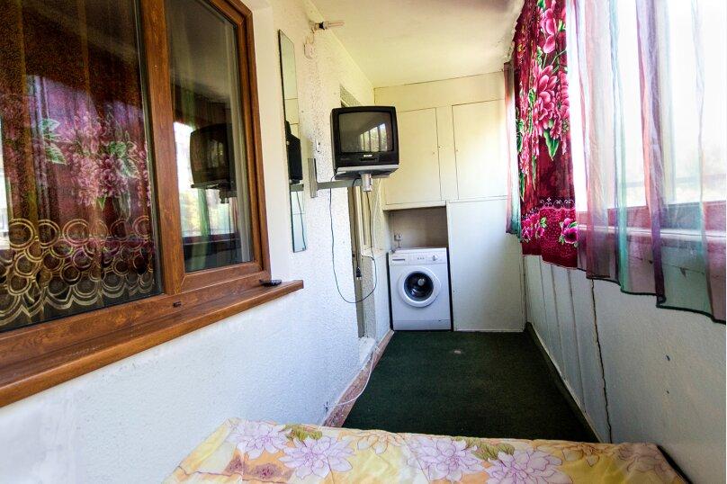 1-комн. квартира, 30 кв.м. на 2 человека, улица Терлецкого, 7, Форос - Фотография 9