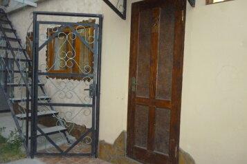 Сдам домик на 2-3чел., 18 кв.м. на 3 человека, 1 спальня, Севастопольское шоссе, 28 , Алупка - Фотография 3