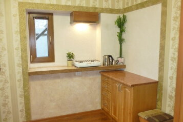 Сдам домик на 2-3чел., 18 кв.м. на 3 человека, 1 спальня, Севастопольское шоссе, 28 , Алупка - Фотография 2