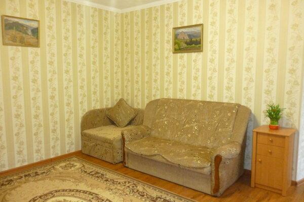 Сдам домик на 2-3чел., 18 кв.м. на 3 человека, 1 спальня, Севастопольское шоссе, 28 , Алупка - Фотография 1