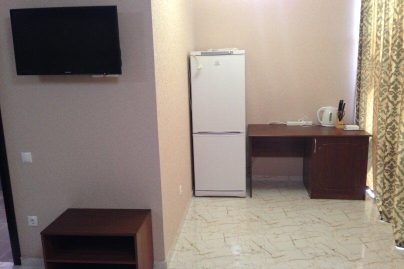 CUBE Hotel, Кишинёвская улица, 6 на 15 комнат - Фотография 14