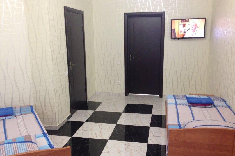 CUBE Hotel, Кишинёвская улица, 6 на 15 комнат - Фотография 9