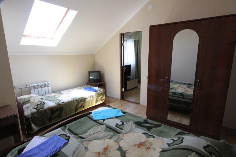 2-х комнатный  на 4 чел., Аэрофлотская улица, 10, Адлер - Фотография 1