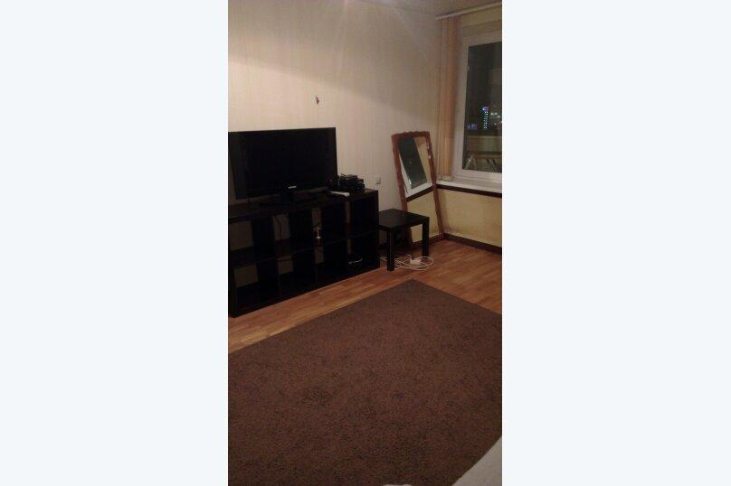 1-комн. квартира, 41 кв.м. на 2 человека, Большая Пионерская улица, 33к2, метро Павелецкая, Москва - Фотография 1