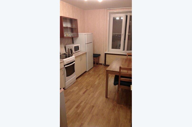 1-комн. квартира, 41 кв.м. на 2 человека, Большая Пионерская улица, 33к2, метро Павелецкая, Москва - Фотография 5