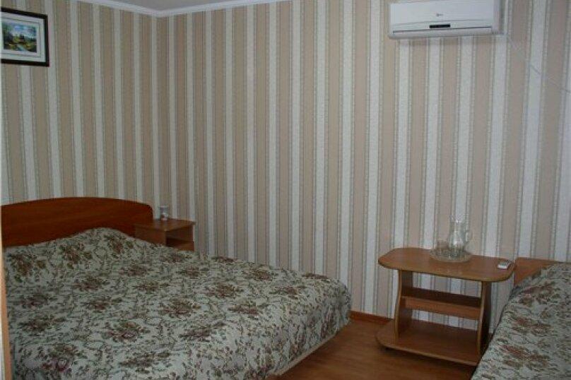 Домик 3-х местный однокомнатный, 20 кв.м. на 3 человека, 1 спальня, Енисейская улица, 4, Лоо - Фотография 23