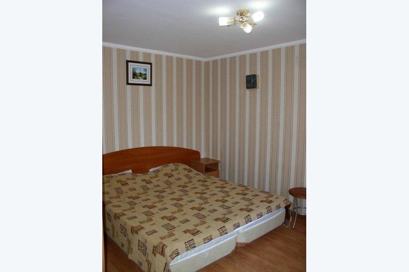 Домик 3-х местный однокомнатный, 20 кв.м. на 3 человека, 1 спальня, Енисейская улица, 4, Лоо - Фотография 24