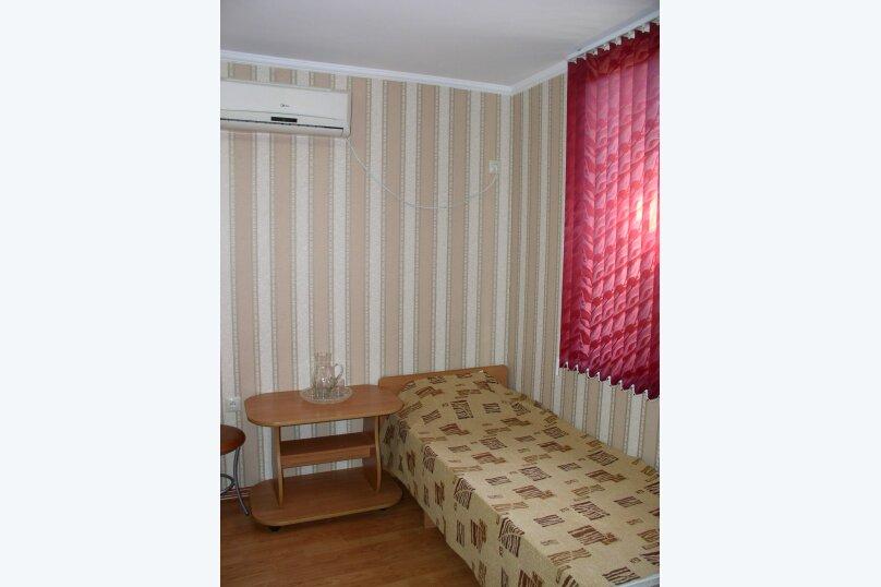 Домик 3-х местный однокомнатный, 20 кв.м. на 3 человека, 1 спальня, Енисейская улица, 4, Лоо - Фотография 25