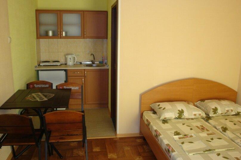 """Гостевой дом """"PIRAT"""", Качинское шоссе, 153 на 5 комнат - Фотография 18"""