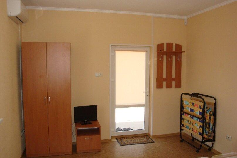 """Гостевой дом """"PIRAT"""", Качинское шоссе, 153 на 5 комнат - Фотография 22"""