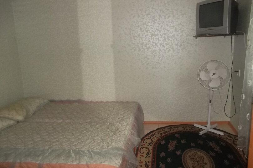 Коттедж у моря, 80 кв.м. на 3 человека, 2 спальни, Лесная, 51, Саки - Фотография 18