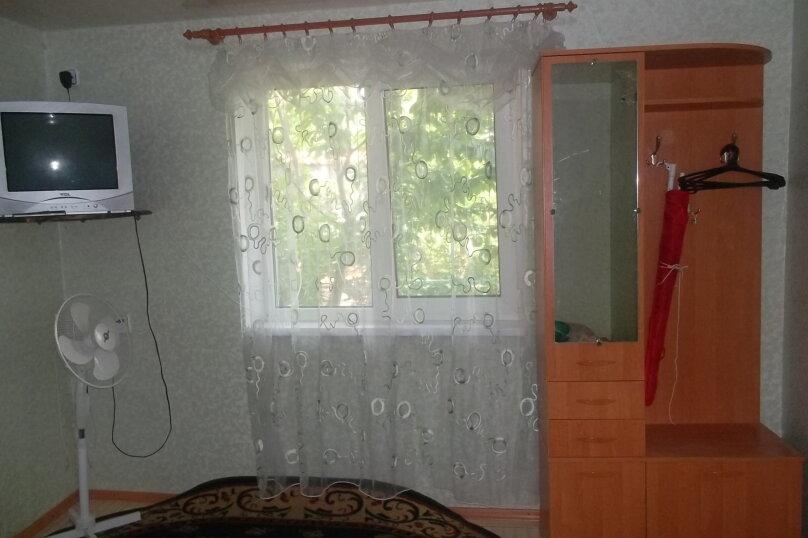 Коттедж у моря, 80 кв.м. на 3 человека, 2 спальни, Лесная, 51, Саки - Фотография 19