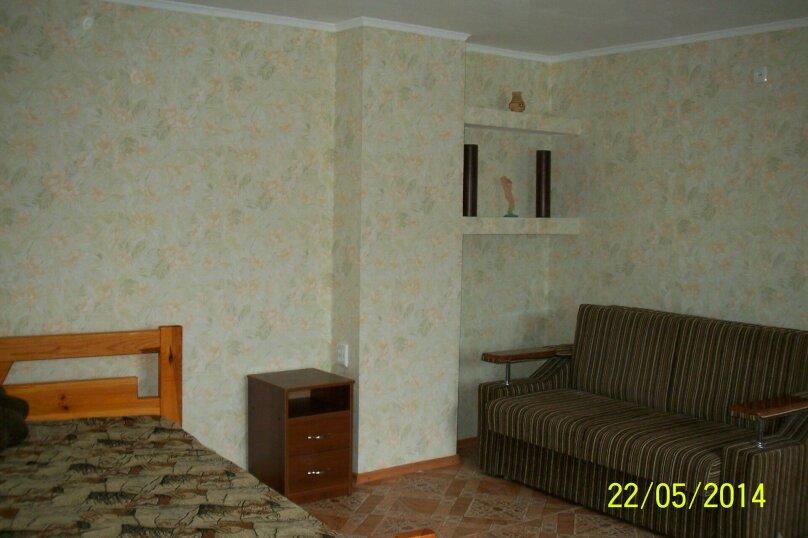 1-комн. квартира, 20 кв.м. на 3 человека, улица Мичурина, 24, Саки - Фотография 4