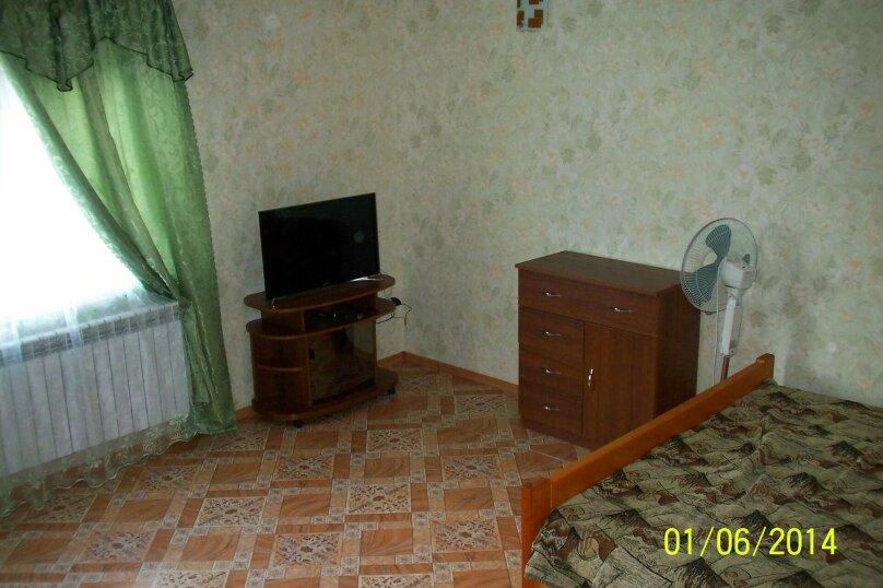 1-комн. квартира, 20 кв.м. на 3 человека, улица Мичурина, 24, Саки - Фотография 7