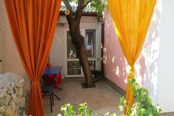 Домик с двориком лето 2019, 25 кв.м. на 3 человека, 1 спальня, улица Токарева, Евпатория - Фотография 3