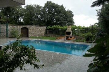 Дом с бассейном! ЮБК , Понизовка. на 11 человек, Таврического, Понизовка - Фотография 1