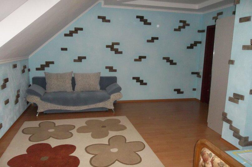 Дом с бассейном, 250 кв.м. на 10 человек, 4 спальни, Таврического, 43, Понизовка - Фотография 6