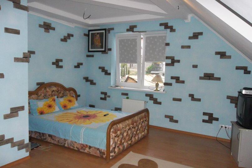Дом с бассейном, 250 кв.м. на 10 человек, 4 спальни, Таврического, 43, Понизовка - Фотография 7