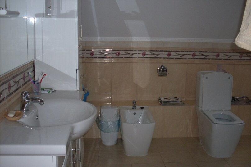 Дом с бассейном, 250 кв.м. на 10 человек, 4 спальни, Таврического, 43, Понизовка - Фотография 34